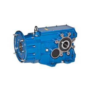 Image - Bevel-Helical Gearbox