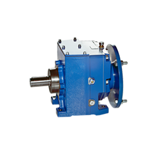 Image - Inline Helical Gearbox