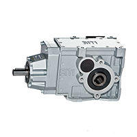 Image - Bevel Helical 56 Gearbox