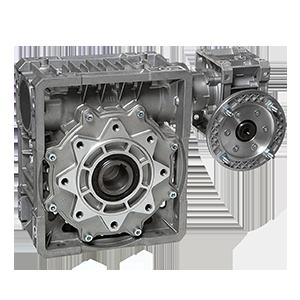 Image - CMU Worm Gearbox