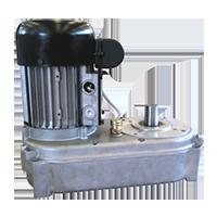 Image - Ice Machine Gearbox