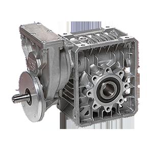 Image of PMU gearbox