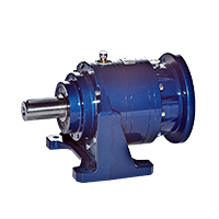 Image - Planetary Gearbox