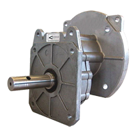 Image - Poultry Drive Gearbox