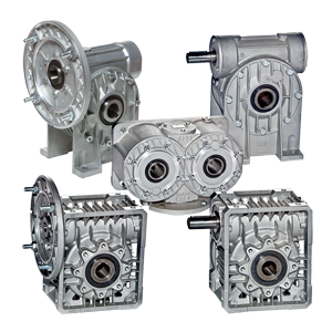 Image of Standard Worm Gearboxes