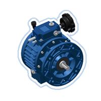 Image of Mechanical Speed Variator