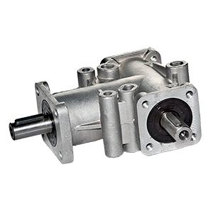 Image - Right Angle Gearbox
